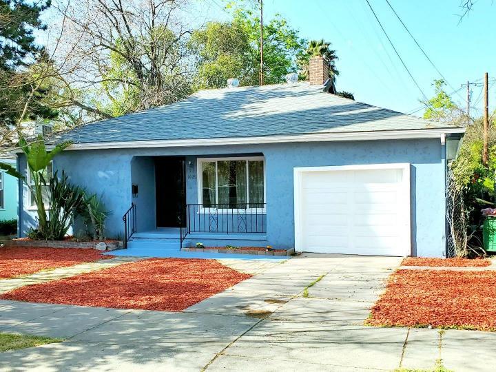 1029 W Oak St Stockton CA Home. Photo 1 of 11