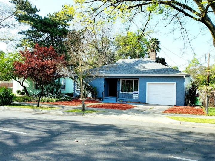 1029 W Oak St Stockton CA Home. Photo 11 of 11