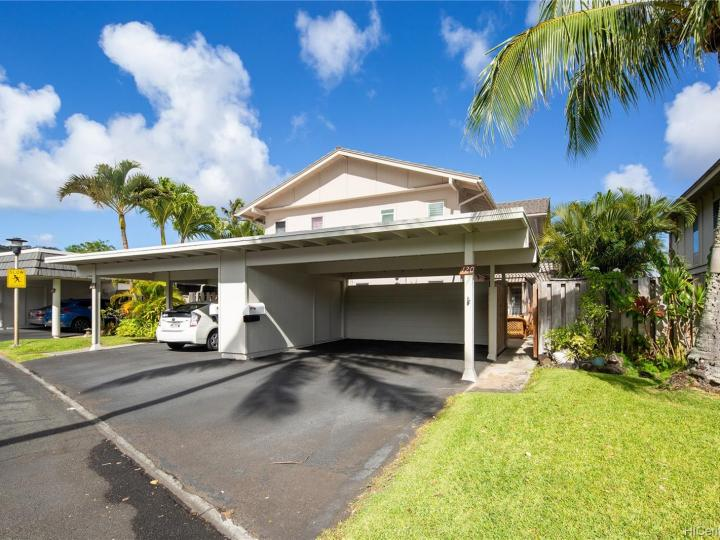 120 Opihikao Way #1032, Honolulu, HI, 96825 Townhouse. Photo 24 of 24