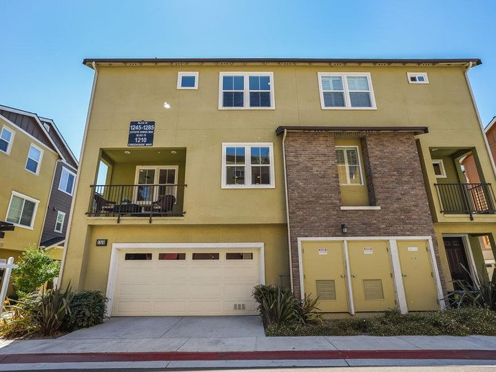 1249 Coyote Creek Way, Milpitas, CA, 95035 Townhouse. Photo 34 of 35