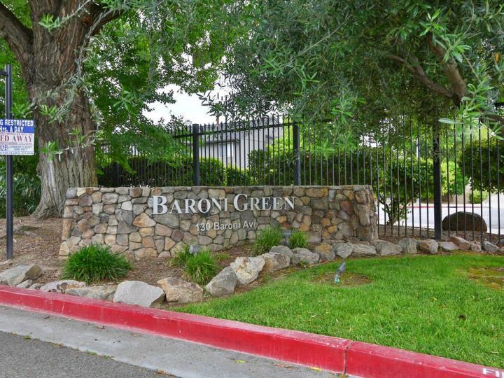 130 Baroni Ave #1, San Jose, CA, 95136 Townhouse. Photo 23 of 23