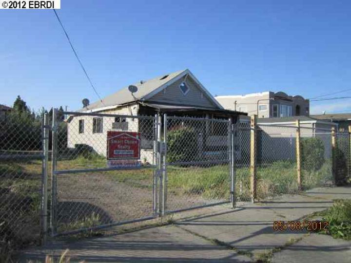 1309 83rd Ave Oakland CA Home. Photo 1 of 5