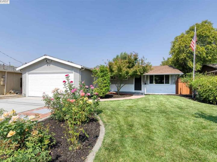 1313 Linden Dr Concord CA Home. Photo 1 of 25