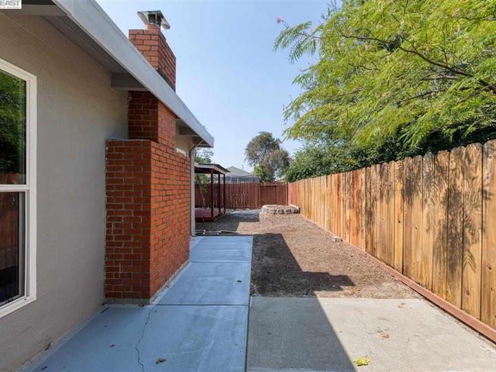 1313 Linden Dr Concord CA Home. Photo 21 of 25