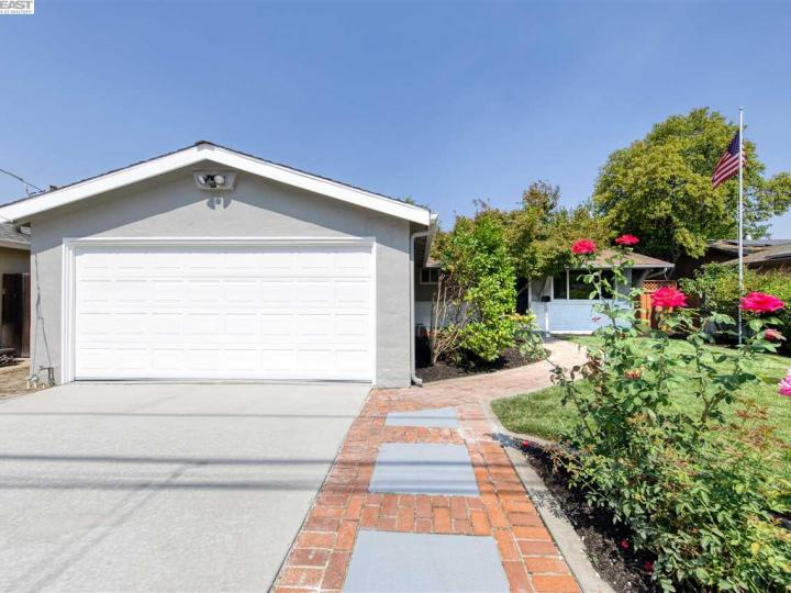 1313 Linden Dr Concord CA Home. Photo 23 of 25