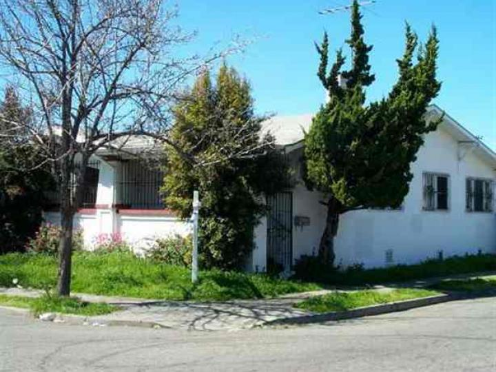 1465 Auseon Ave Oakland CA Home. Photo 1 of 1