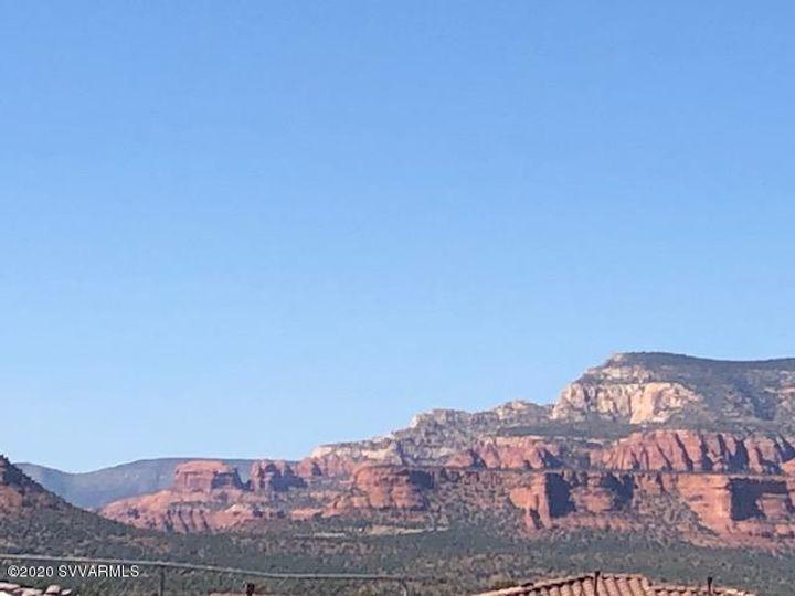 163 El Camino Real Sedona AZ Home. Photo 1 of 2