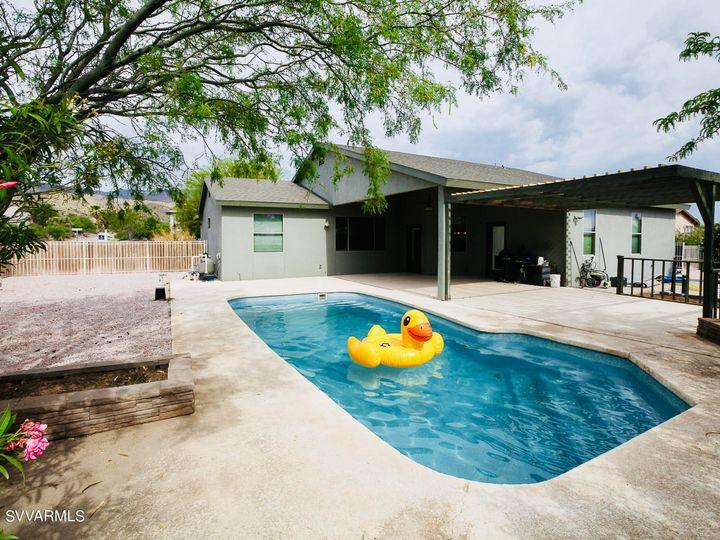 1685 N Cholla Ln Clarkdale AZ Home. Photo 1 of 18