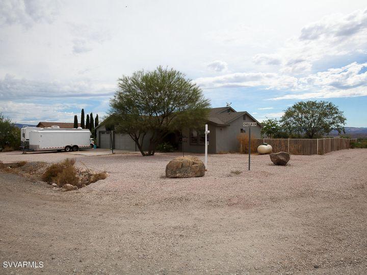1685 N Cholla Ln Clarkdale AZ Home. Photo 14 of 18