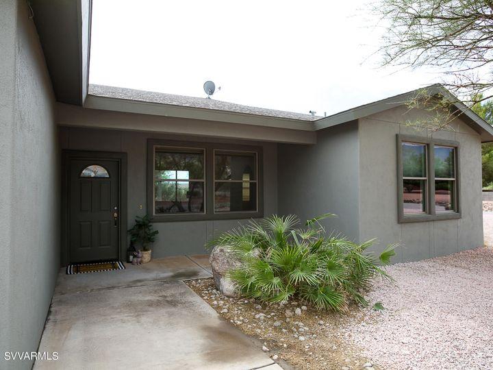 1685 N Cholla Ln Clarkdale AZ Home. Photo 15 of 18