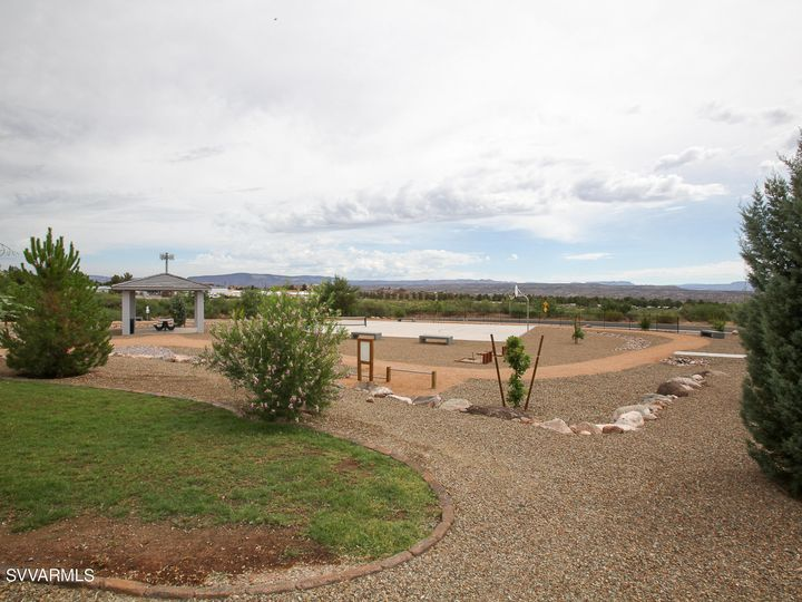 1685 N Cholla Ln Clarkdale AZ Home. Photo 18 of 18