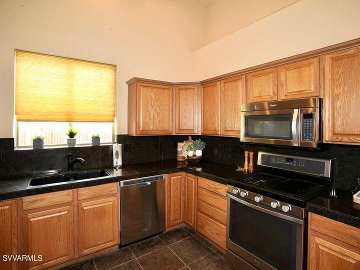 1685 N Cholla Ln Clarkdale AZ Home. Photo 6 of 18