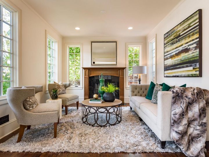 170 Santa Rita Ave Palo Alto CA Home. Photo 3 of 24