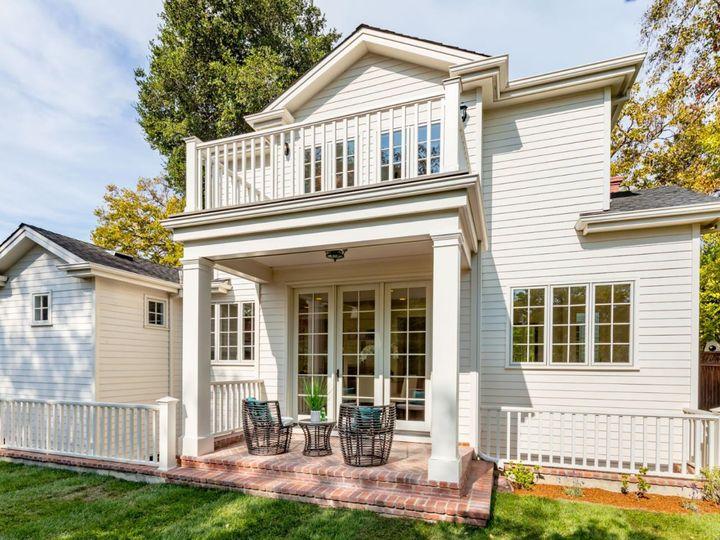 170 Santa Rita Ave Palo Alto CA Home. Photo 22 of 24