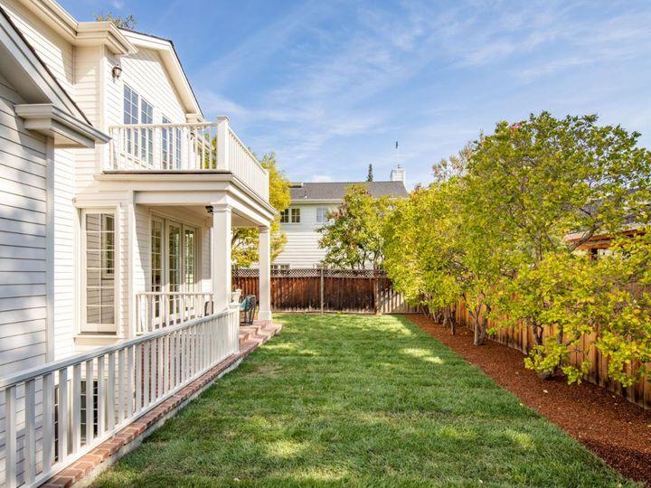 170 Santa Rita Ave Palo Alto CA Home. Photo 24 of 24