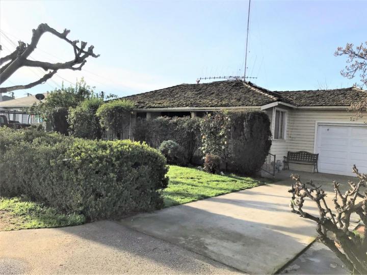 1701 Villa Stone Dr San Jose CA Home. Photo 1 of 21