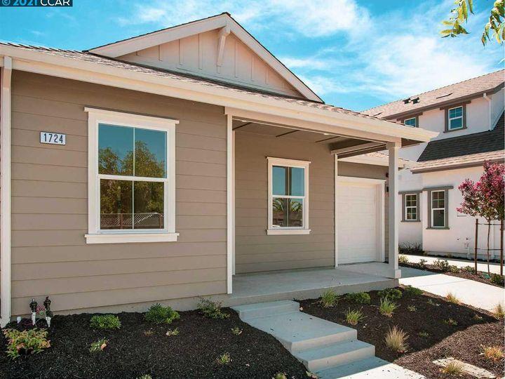 1747 Linden Ln, Santa Rosa, CA, 95404 Townhouse. Photo 15 of 34