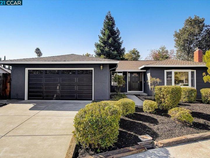 2017 Huntridge Ct Martinez CA Home. Photo 1 of 35