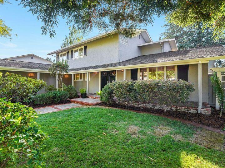 20611 Ritanna Ct Saratoga CA Home. Photo 2 of 40
