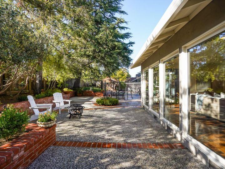 20611 Ritanna Ct Saratoga CA Home. Photo 33 of 40