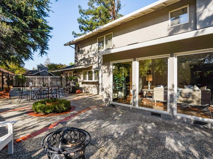 20611 Ritanna Ct Saratoga CA Home. Photo 36 of 40