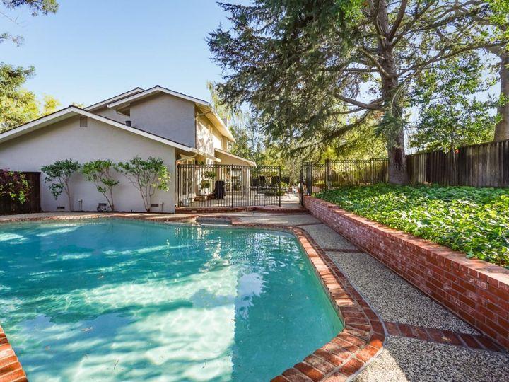 20611 Ritanna Ct Saratoga CA Home. Photo 40 of 40