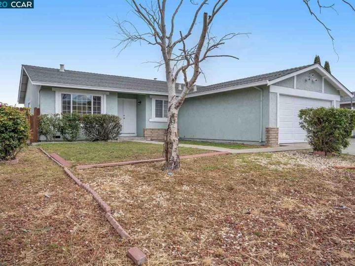 2129 Sugartree Dr Pittsburg CA Home. Photo 1 of 20
