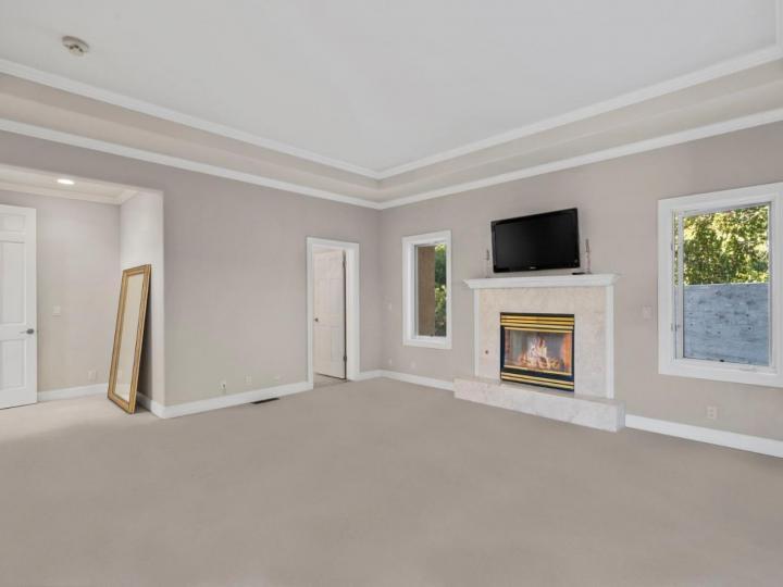 21519 Saratoga Heights Dr Saratoga CA Home. Photo 34 of 40