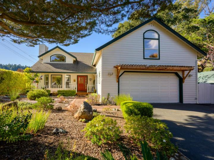 217 Sunridge Dr Scotts Valley CA Home. Photo 2 of 40
