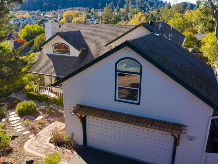 217 Sunridge Dr Scotts Valley CA Home. Photo 3 of 40