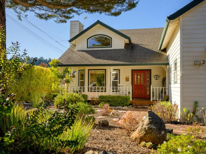 217 Sunridge Dr Scotts Valley CA Home. Photo 5 of 40
