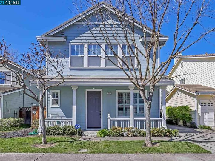 219 Abigail Cir Danville CA Home. Photo 1 of 29