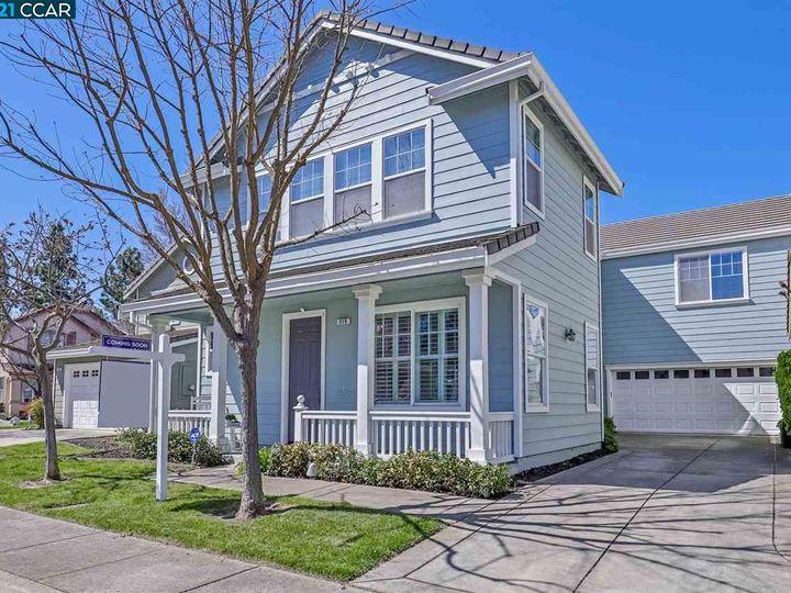 219 Abigail Cir Danville CA Home. Photo 2 of 29