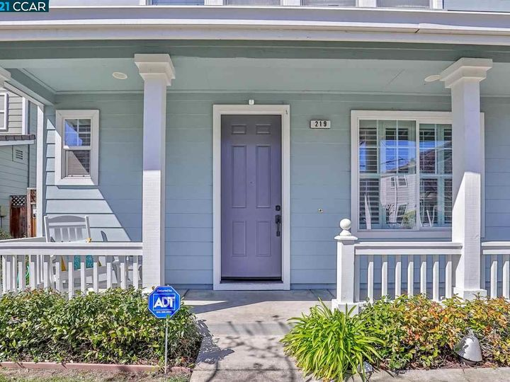 219 Abigail Cir Danville CA Home. Photo 4 of 29
