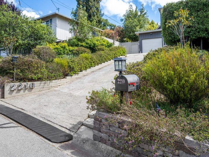 2210 Bettina Belmont CA Home. Photo 2 of 40
