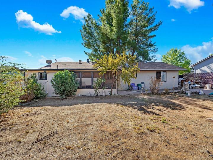 2426 S Lariat Cir Cottonwood AZ Home. Photo 26 of 29