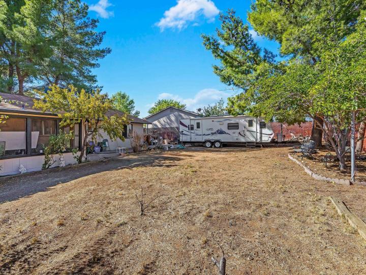 2426 S Lariat Cir Cottonwood AZ Home. Photo 28 of 29