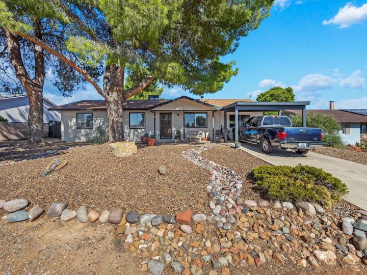 2426 S Lariat Cir Cottonwood AZ Home. Photo 6 of 29