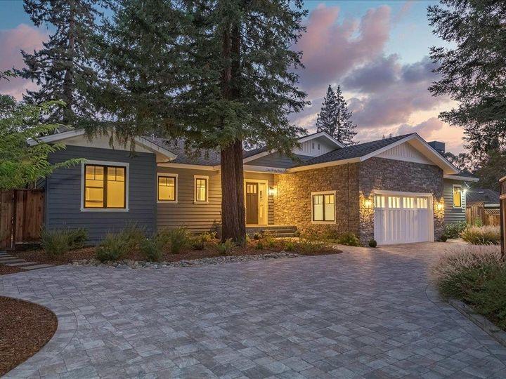 244 Loma Alta Ave Los Gatos CA Home. Photo 1 of 40