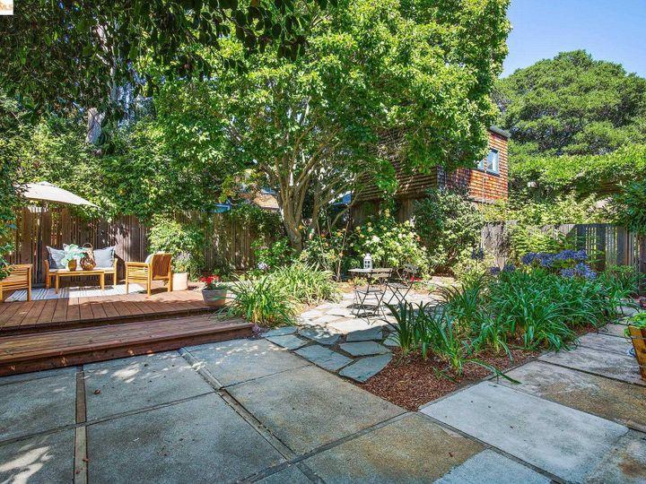 25 Plaza Dr Berkeley CA Home. Photo 31 of 40