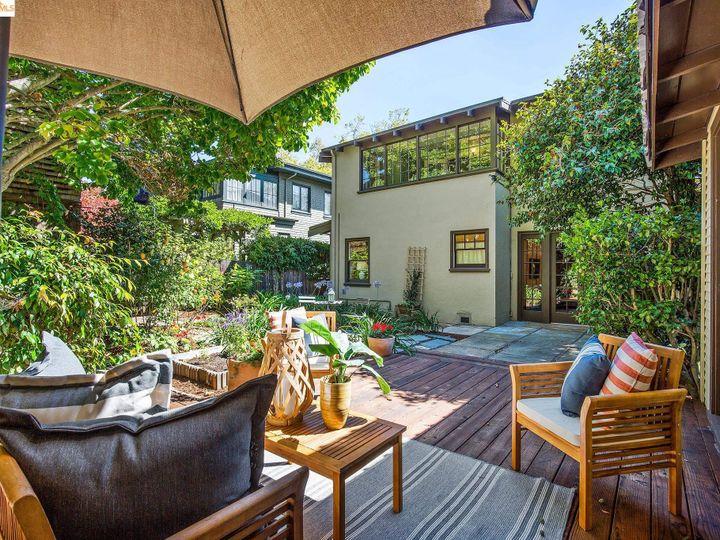 25 Plaza Dr Berkeley CA Home. Photo 34 of 40