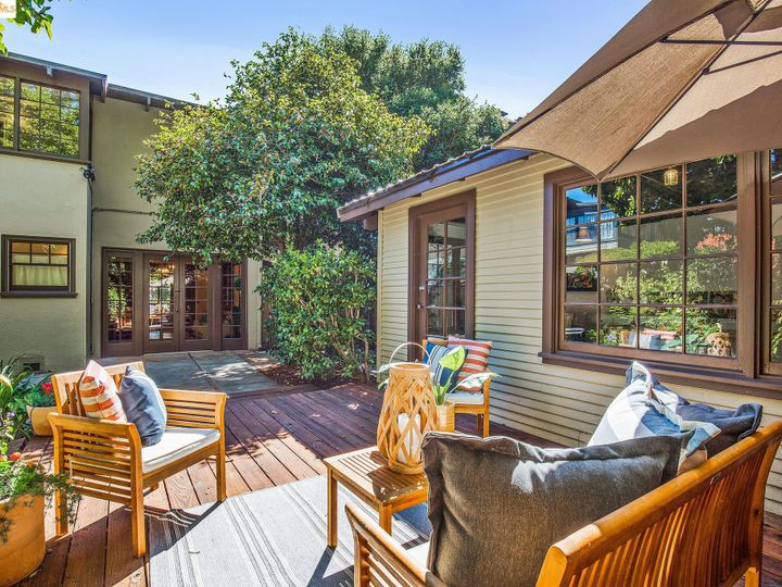 25 Plaza Dr Berkeley CA Home. Photo 35 of 40