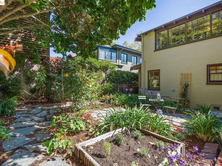 25 Plaza Dr Berkeley CA Home. Photo 36 of 40
