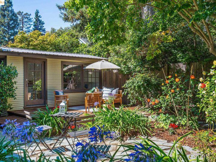 25 Plaza Dr Berkeley CA Home. Photo 38 of 40