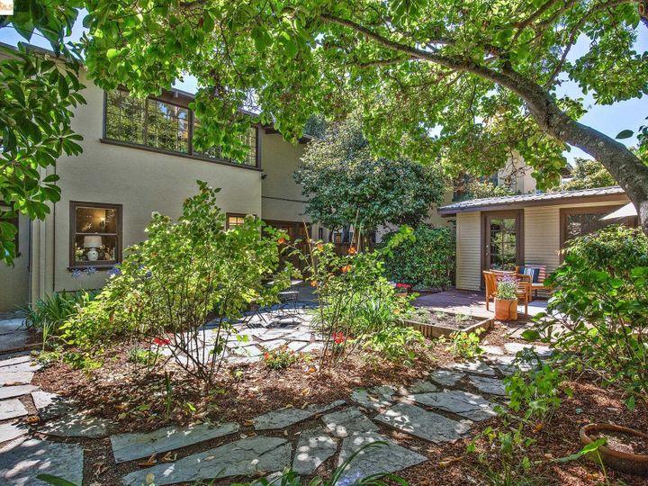 25 Plaza Dr Berkeley CA Home. Photo 39 of 40