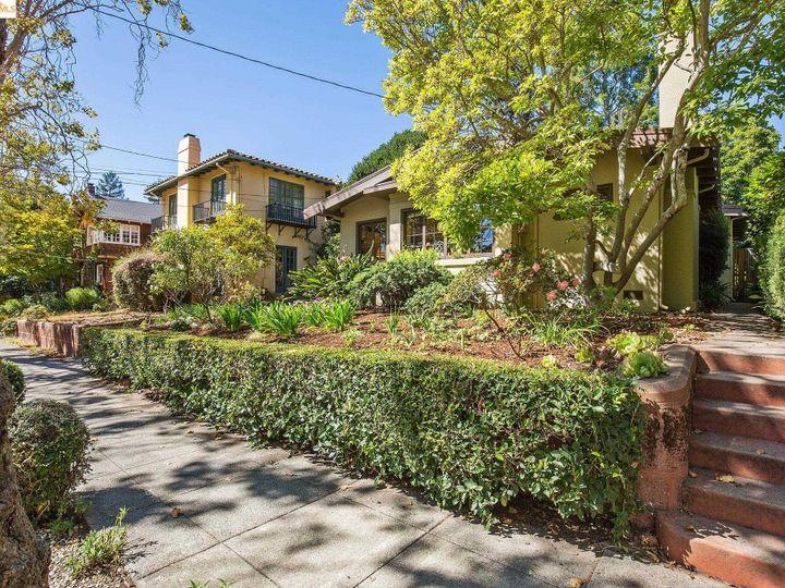 25 Plaza Dr Berkeley CA Home. Photo 40 of 40