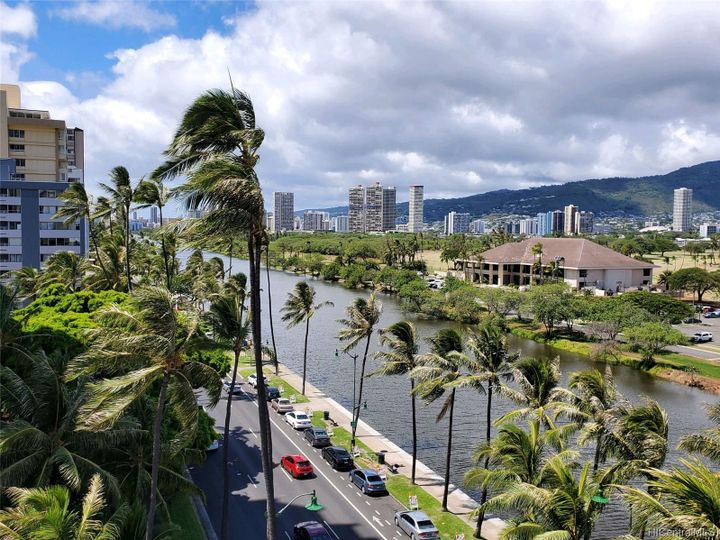 Rental 2609 Ala Wai Blvd unit #905, Honolulu, HI, 96815. Photo 14 of 23