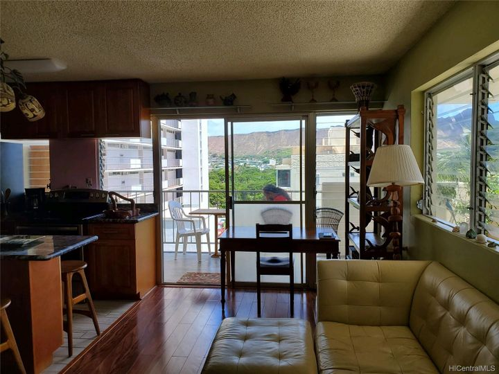Rental 2609 Ala Wai Blvd unit #905, Honolulu, HI, 96815. Photo 16 of 23