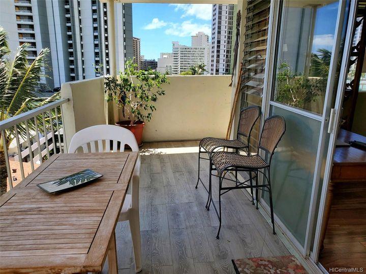 Rental 2609 Ala Wai Blvd unit #905, Honolulu, HI, 96815. Photo 23 of 23