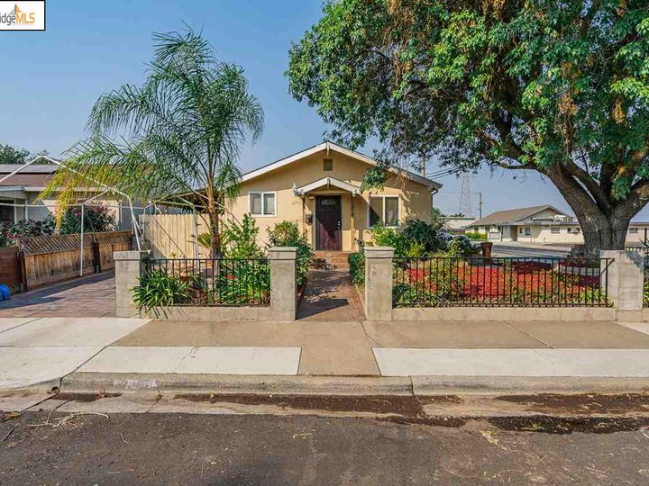 2700 Dolores St Antioch CA Home. Photo 1 of 5